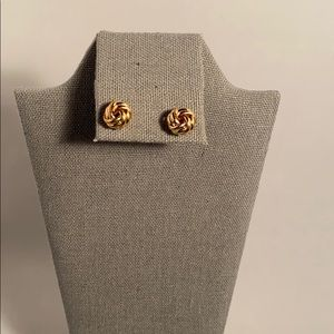 Jewelry - 🚩🚩Gold knots